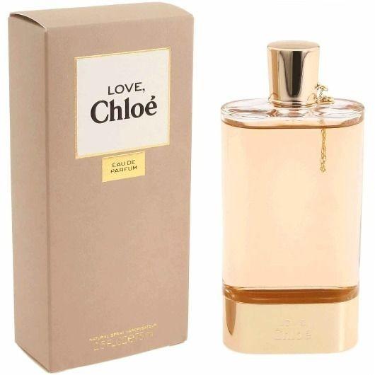 Dama De Para Love Perfume Chloé D9IEeWYH2