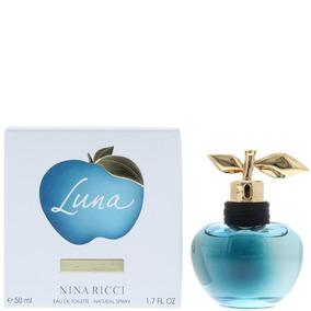 Eau Luna Ricci Perfume Nina 80ml Toilette xedQrCBoW