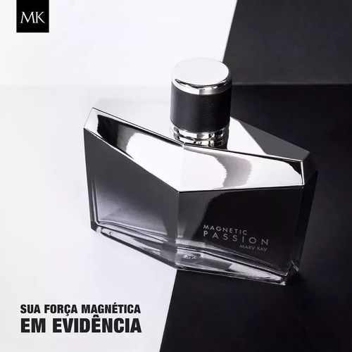 perfume magnetic passion mary kay oferta