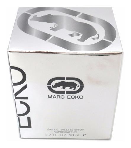 perfume marc eckõ 50ml eau de toilette spray lacrado
