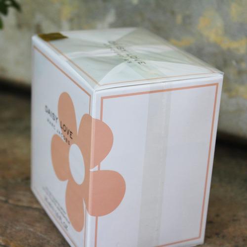 perfume marc jacobs daisy love feminino 30ml selo adipec +nf