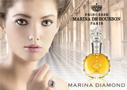 perfume marina bourbon fem