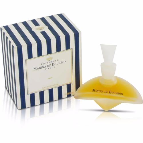 perfume marina de bourbon princesse 100ml lacrado - original