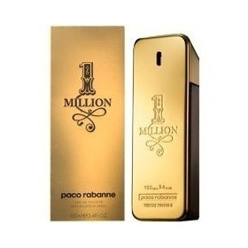 Perfume Masculino 1 Million Intense - 50ml