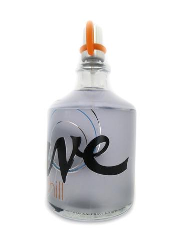perfume masculino curve chill 125ml + frete grátis