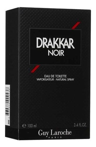 perfume masculino drakkar noir 100ml original lacrado