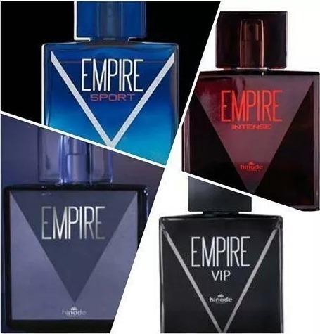 fa25711d9 perfume masculino empire hinode - 100ml - original e lacrado · perfume  masculino hinode. Carregando zoom.