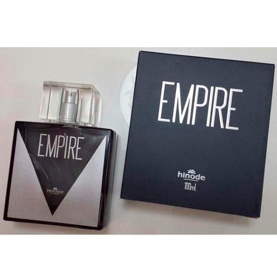 4f4654a7e perfume masculino empire hinode 100ml original frete gratis. Carregando zoom .