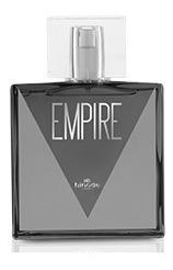 perfume masculino empire hinode (original) melhor 2015/br