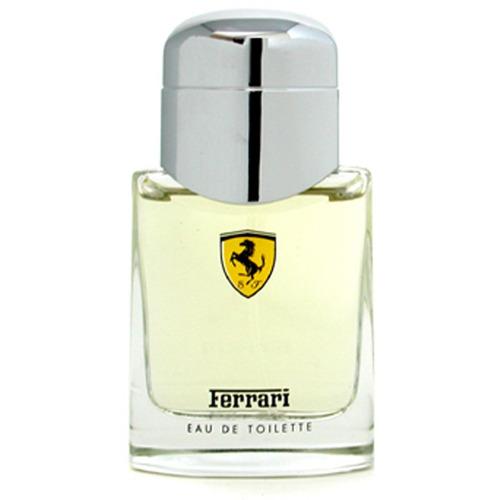 perfume masculino ferrari