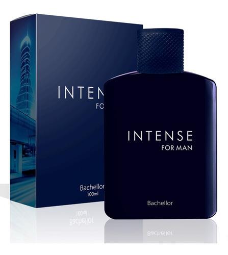 perfume masculino intense for man bachellor