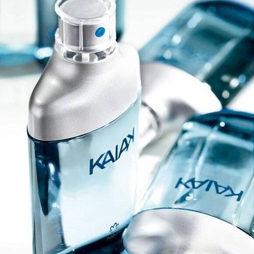 perfume masculino kaiak original pronta entrega frete grátis