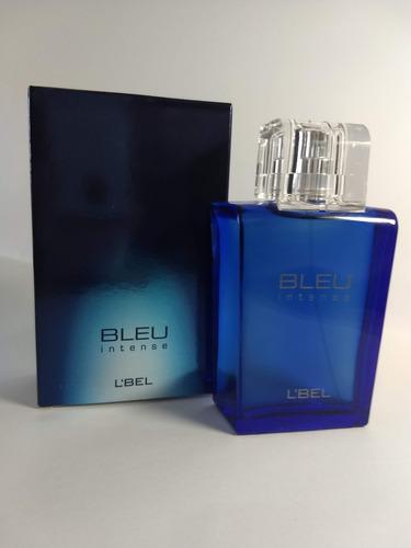 perfume masculino l'bel bleu intense 100ml