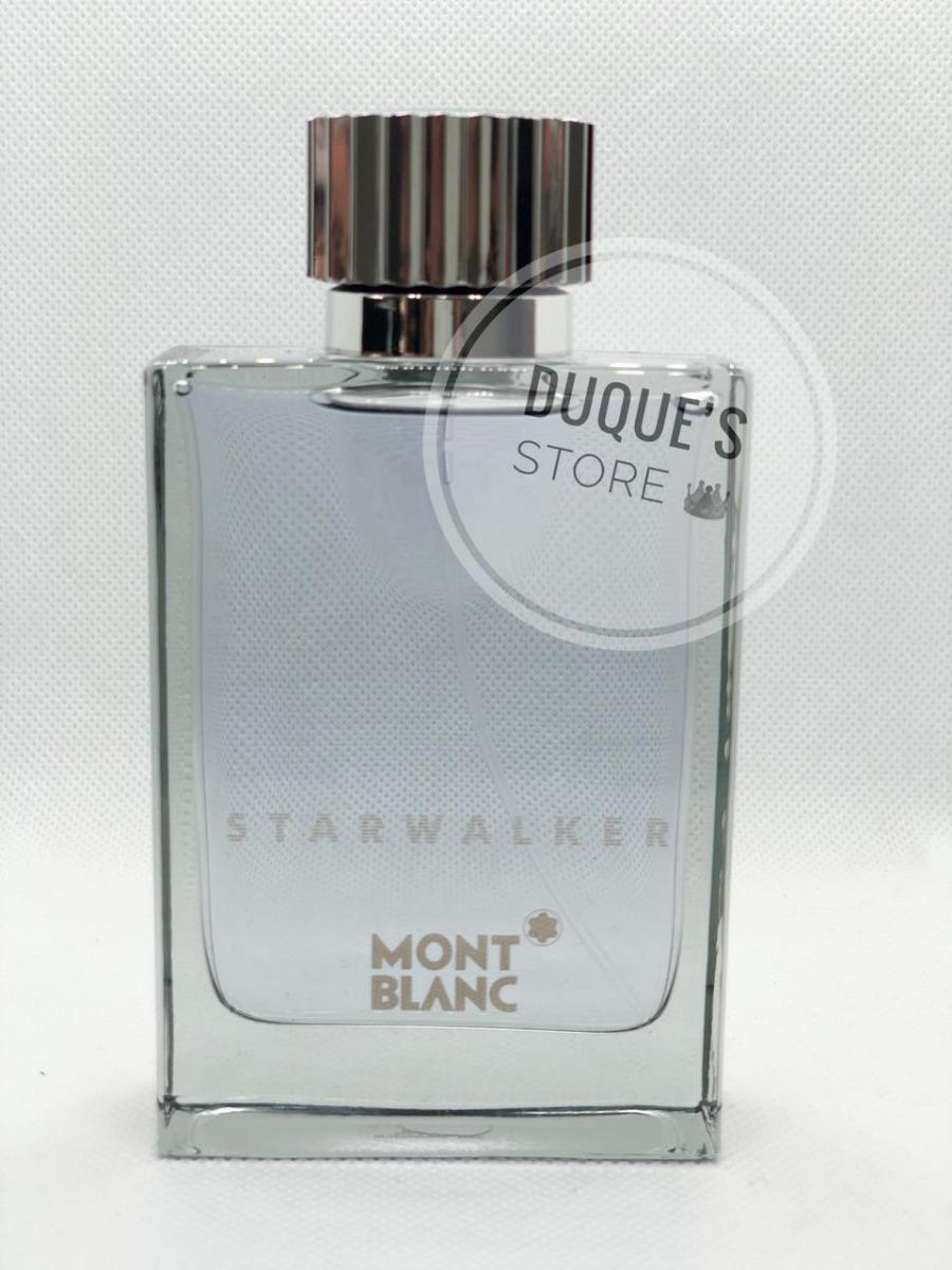 a44243de5 perfume masculino montblanc starwalker eau de toilette 75ml. Carregando  zoom.