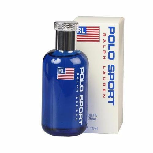 perfume masculino polo sport 125ml original importado usa