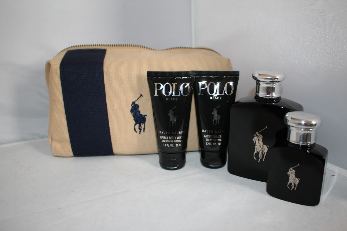 f443f3274 Carregando zoom... ralph lauren perfume masculino. Carregando zoom... kit  perfume polo black masculino polo ralph lauren 5 peças