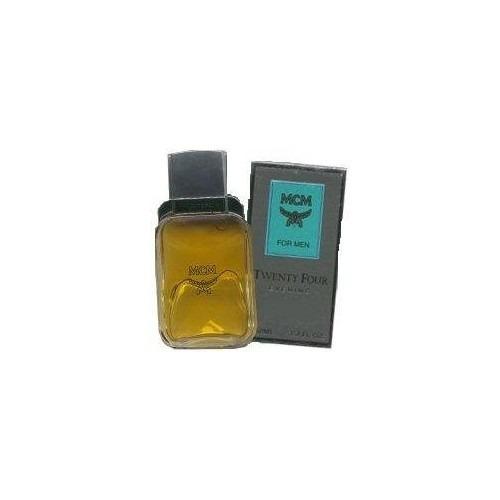 perfume mcm for men twenty four tarde after shave 1.7 oz