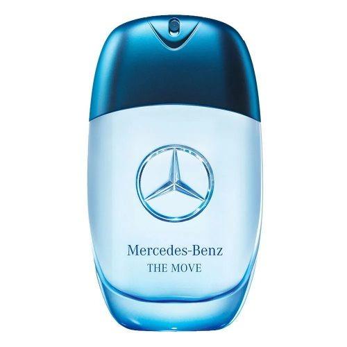 perfume mercedes benz the move 100ml original lacrado