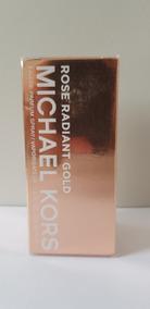 75fb71aa8 Perfume Michael Kors Feminino - Perfumes Importados Femininos no Mercado  Livre Brasil