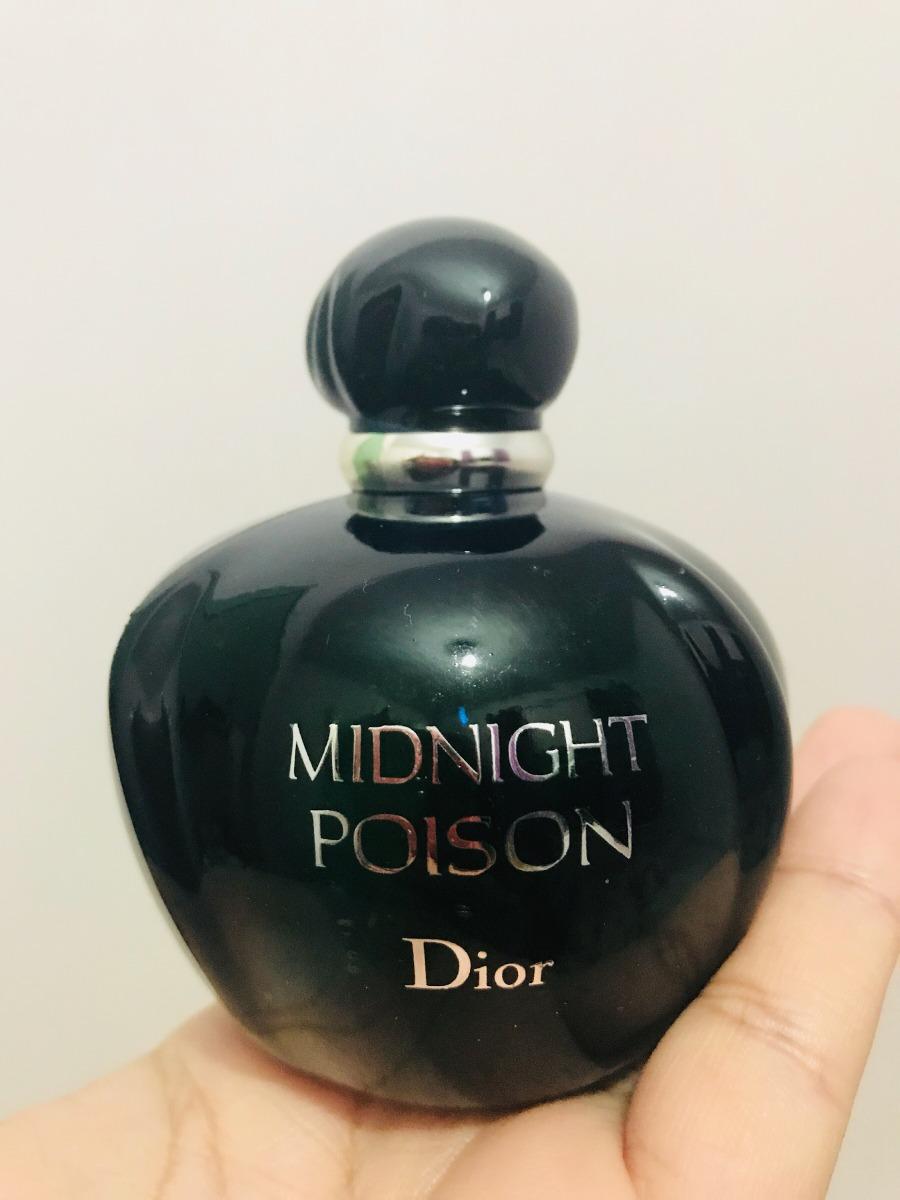 perfume midnight poison