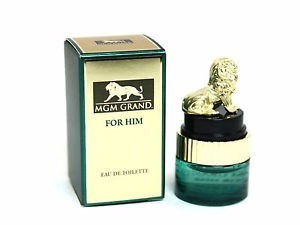 perfume miniatura mgm grand for him 3ml eau de toilette