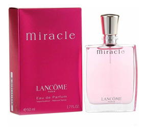 Original Lancome Edp Perfume 100ml Miracle shQrtCd