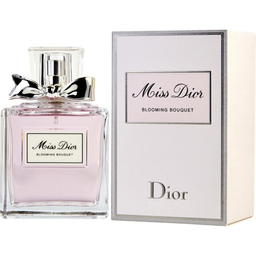 perfume miss dior blooming bouquet  edtv x 100 ml