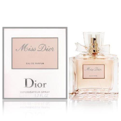 79ef994b60 Perfume Miss Dior Christian Dior Edp Feminino 100 Ml - R  685