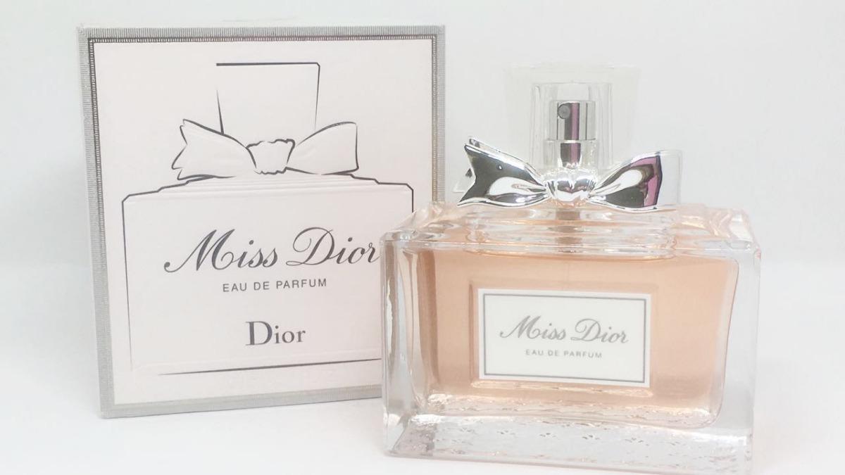 67b58caf9e4 perfume miss dior eau de parfum. 50ml -versão 2017. Carregando zoom.