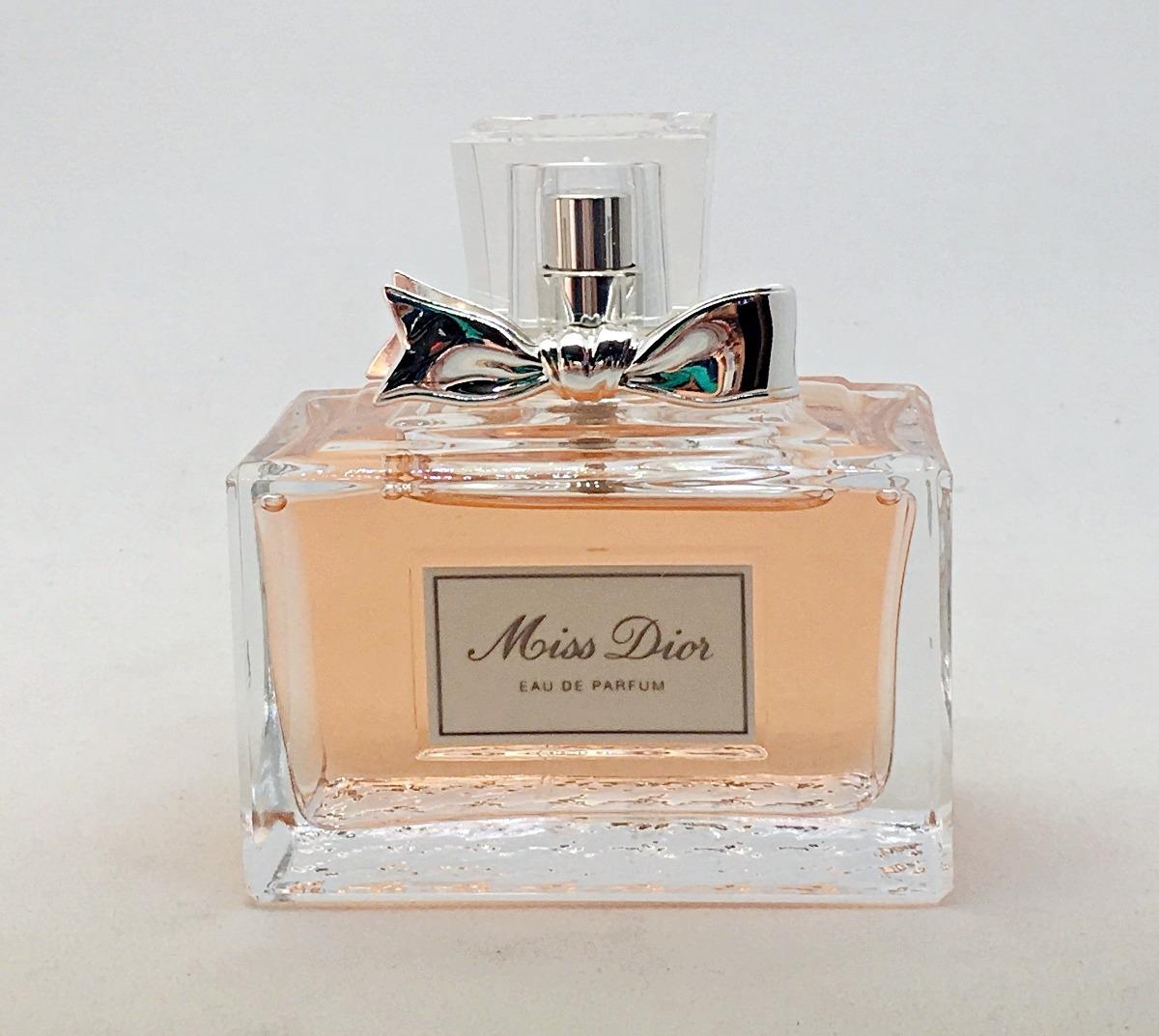 33ff1b0d38 perfume miss dior eau de parfum (edp) feminino 100ml. Carregando zoom.