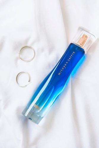 perfume mithyka zaffyy  l´bel