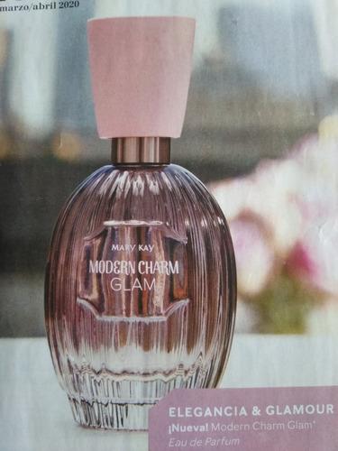 perfume modern charm glam mary kay