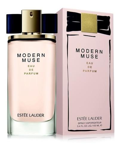 perfume modern muse by estée lauder para mujer