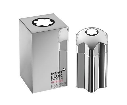 perfume mont blanc emblem intense 100 ml men