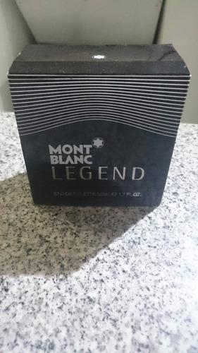 perfume mont blanc legend hombre 50ml
