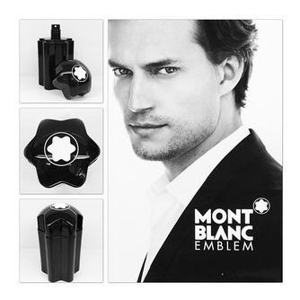 perfume montblanc emblem 100% original - ml a $1290