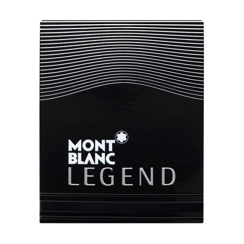 perfume montblanc legend eau de toilette masculino - 100ml