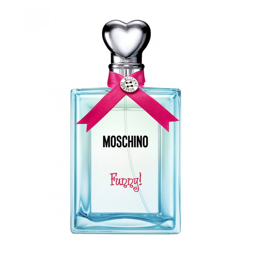 perfume moschino funny 100ml para mujer