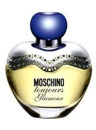 perfume moschino toujours glamour 100ml para mujer
