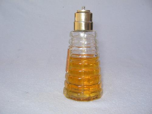 perfume most precious de evyan 2.5 oz. vintage