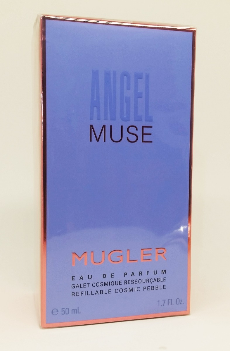 Perfume Angel Muse Mugler Edp 50 Ml Feminino Original - R  219,00 em ... 672a3d0091