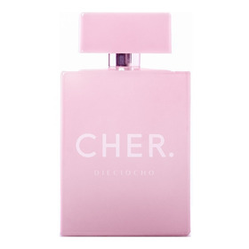 Perfume Mujer Cher Dieciocho Edp - 100ml