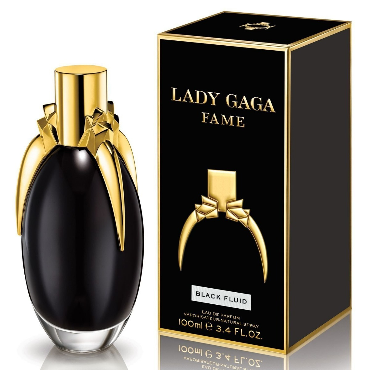 Perfume Mujer Con Fragancia Original Fame By Lady Gaga 50 Ml ... a7c121f921