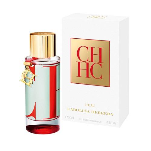 Importado 100 Perfume L´eau Herrera Ch Carolina Mujer Ml X TlFJuK31c
