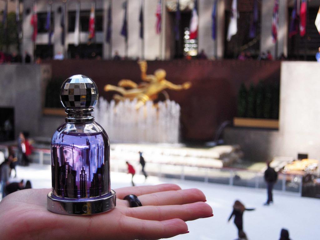 perfume mujer jesus del pozo