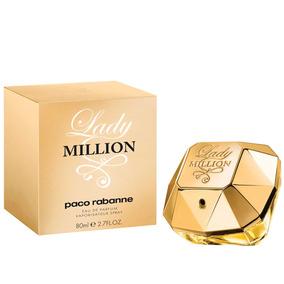 Perfumes Zmlvqpugs Perfume One Million Paco Y Mujer Fragancias Rabanne zqUpMVS