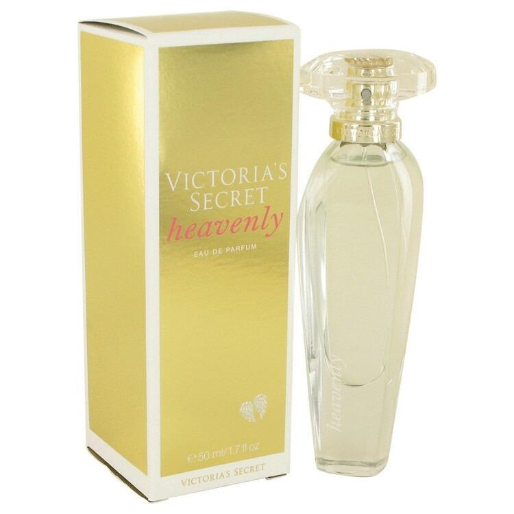Victoria's Heavenly 50ml Pa Para Mujer Eau Secret De Perfume kXZOiPTu