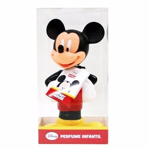 perfume muñeco mickey x220ml (4546)