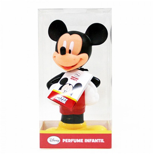 perfume muñeco mickey x220ml (4546)