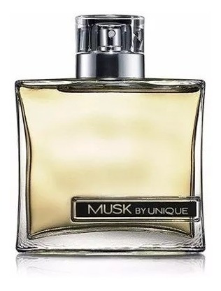 perfume musk unique hombre super sellado y original!